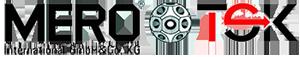 лого Mero TSK