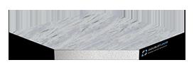 Фальшпол - Perfaten Атлант Solid (36 мм), верх антистатический ПВХ