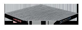 Фальшпол - Weiss Тип 510008
